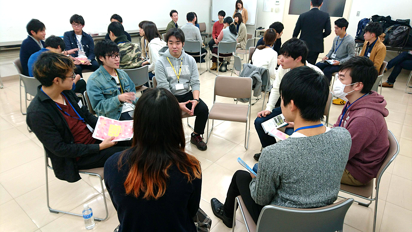 農業六次化 トークセッション
